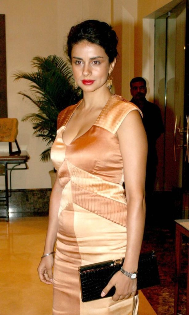 Gul Panag Hot Images Gallery