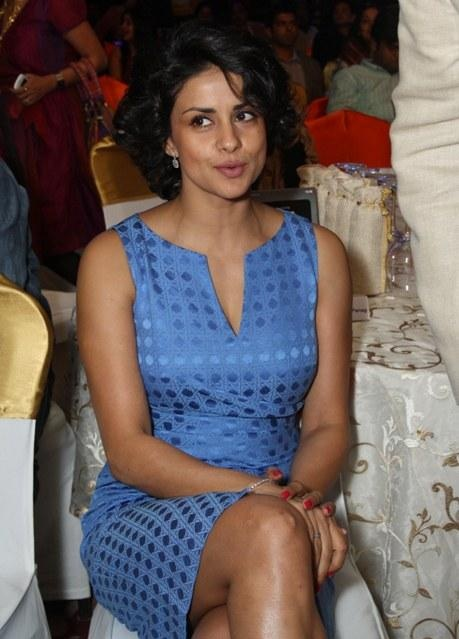 Gul Panag Sexy Legs Pics Free Download