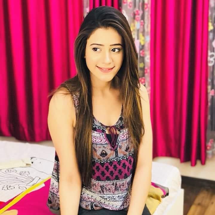 Hiba Nawab Lovely HD Pics