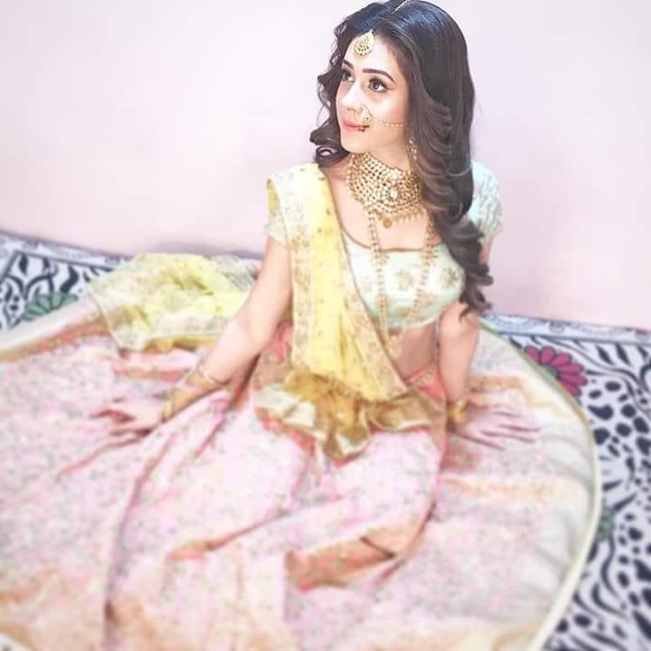 Hiba Nawab Sexy