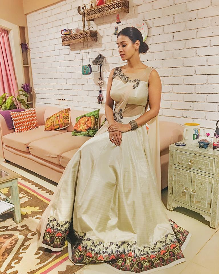 Indian Actress Barkha Bisht Latest New Bold Images