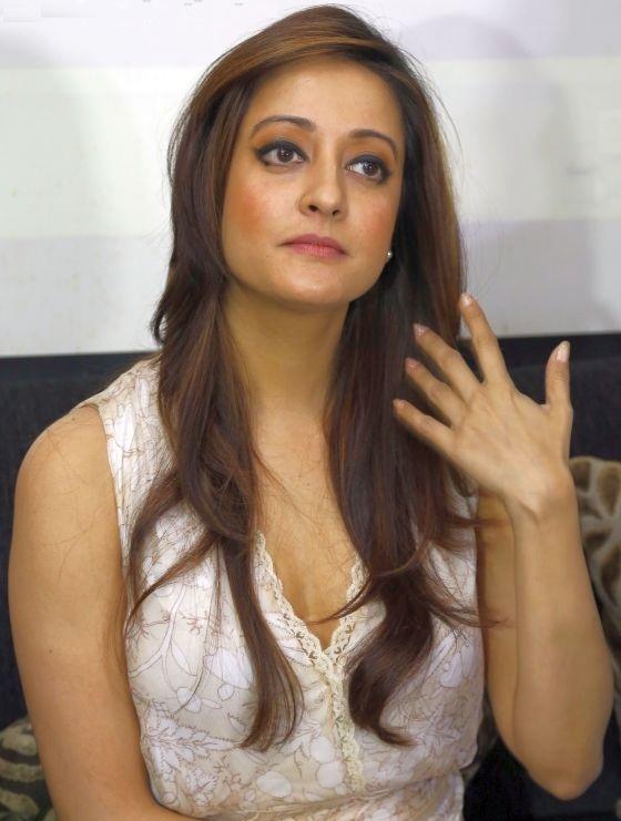 Indian Actress Raima Sen Hot Images