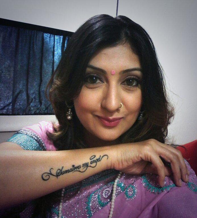 Juhi Parmar Latest New Hair Style Pics