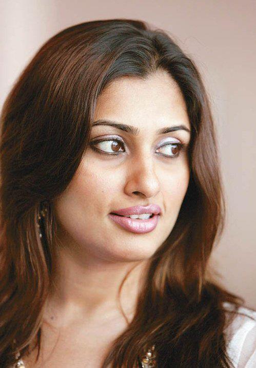 Malavika Sexy Eyes Images