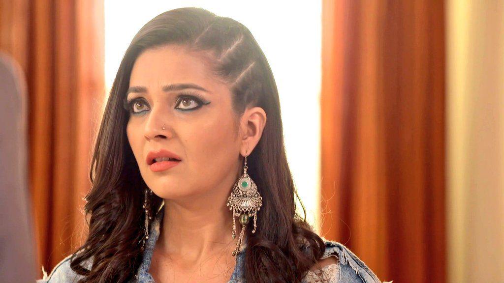 Mansi Srivastava Latest New Hair Style Images