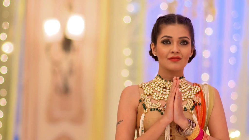 Mansi Srivastava Sexy Images Photoshoot