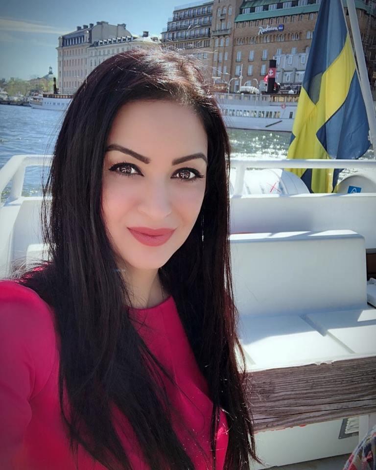 Maryam Zakaria Pictures