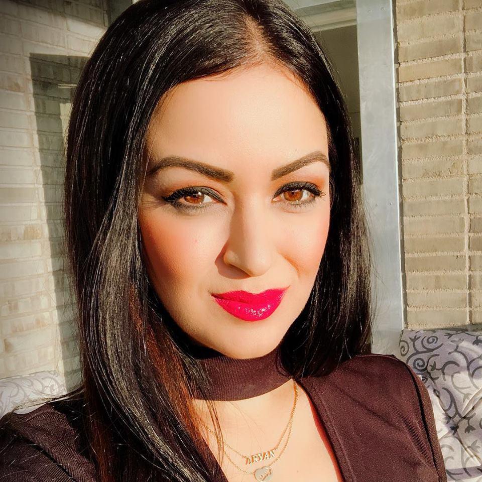 Maryam Zakaria Sexy Eyes Images Full HD