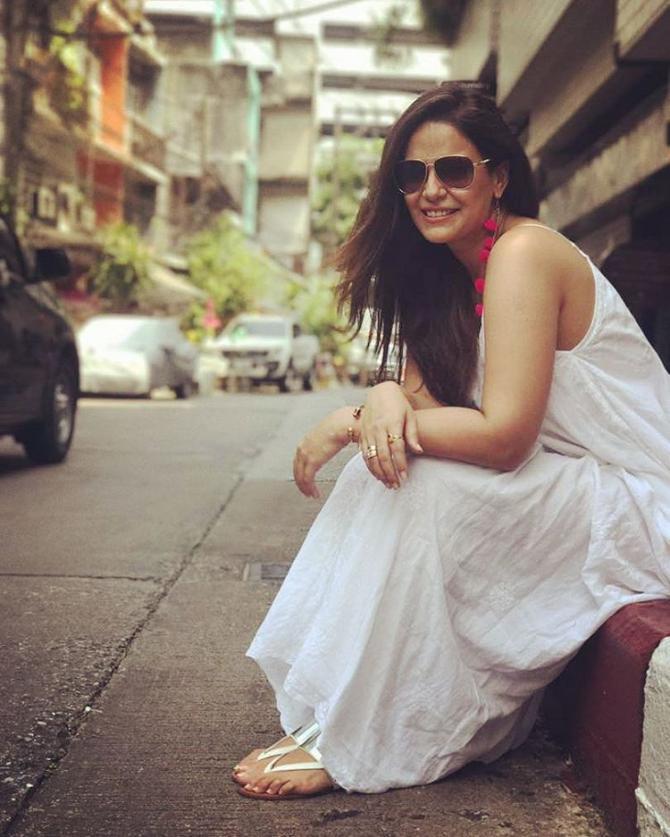 Mona Singh HD Pics