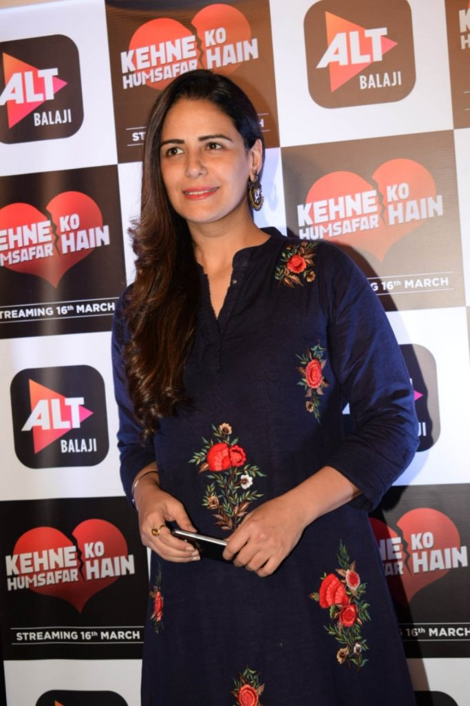 Mona Singh Hot & Sexy Wallpapers