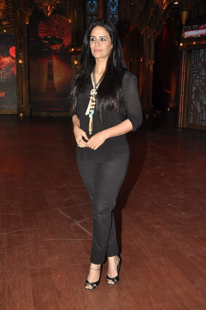 Mona Singh New Images