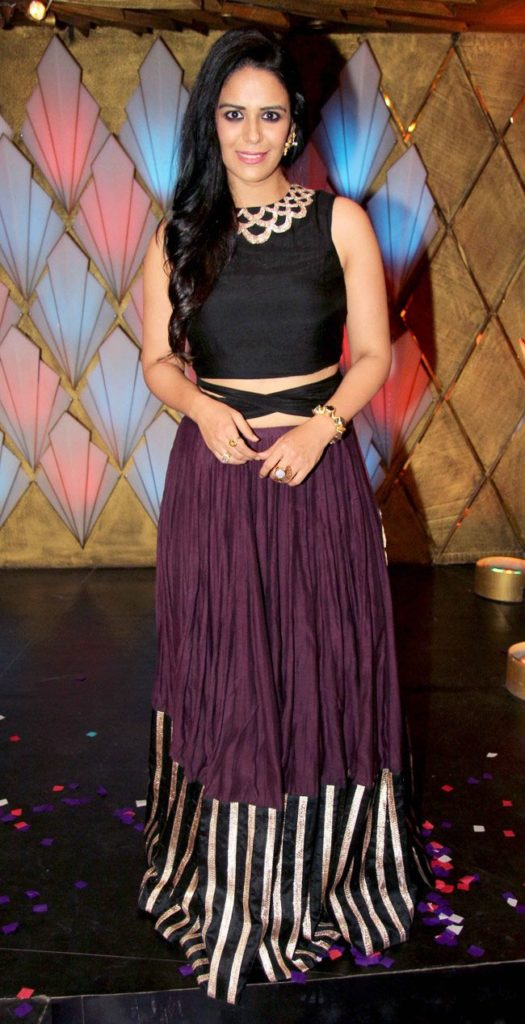 Mona Singh Wallpapers At Event