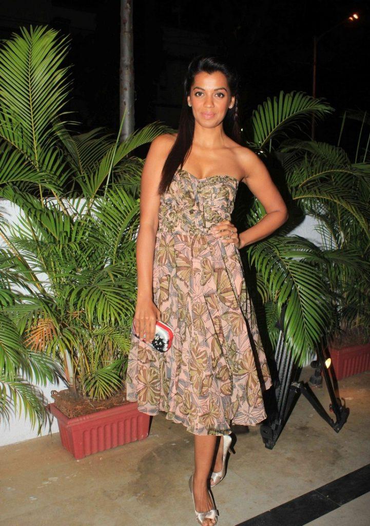 Mugdha Godse Upcoming Movie Look Pics