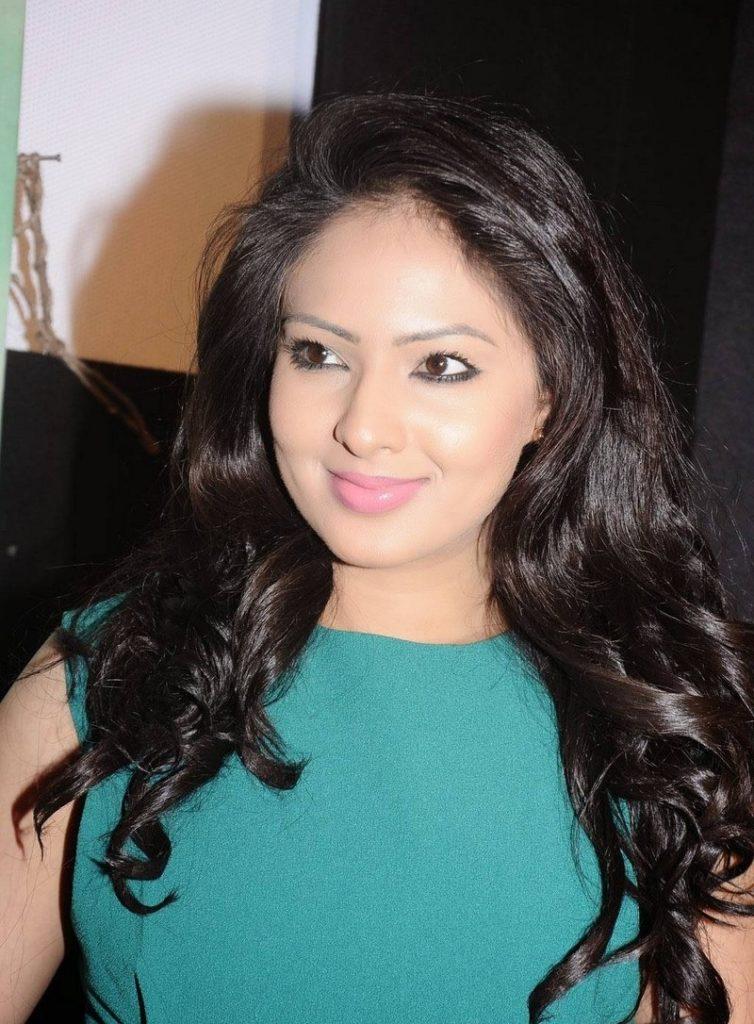 Nikesha Patel Lovely Images