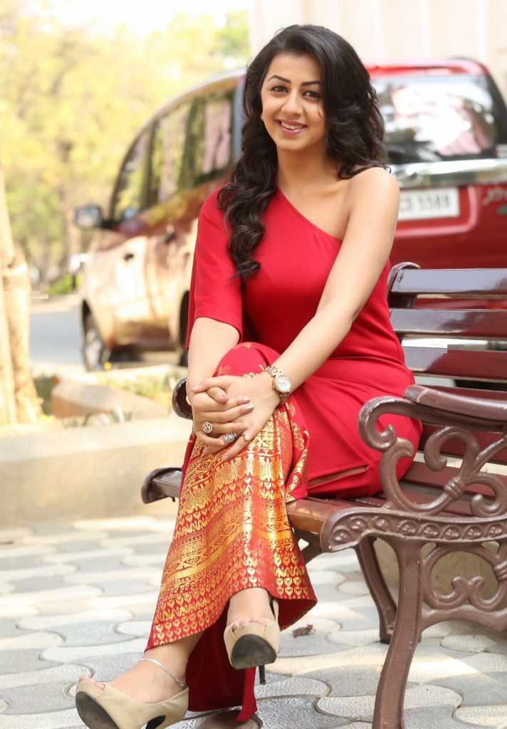 Nikki Galrani Latest Images