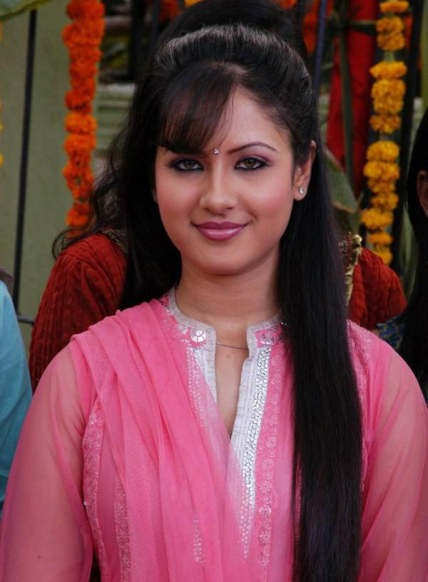 Pooja Bose New Wallpapers
