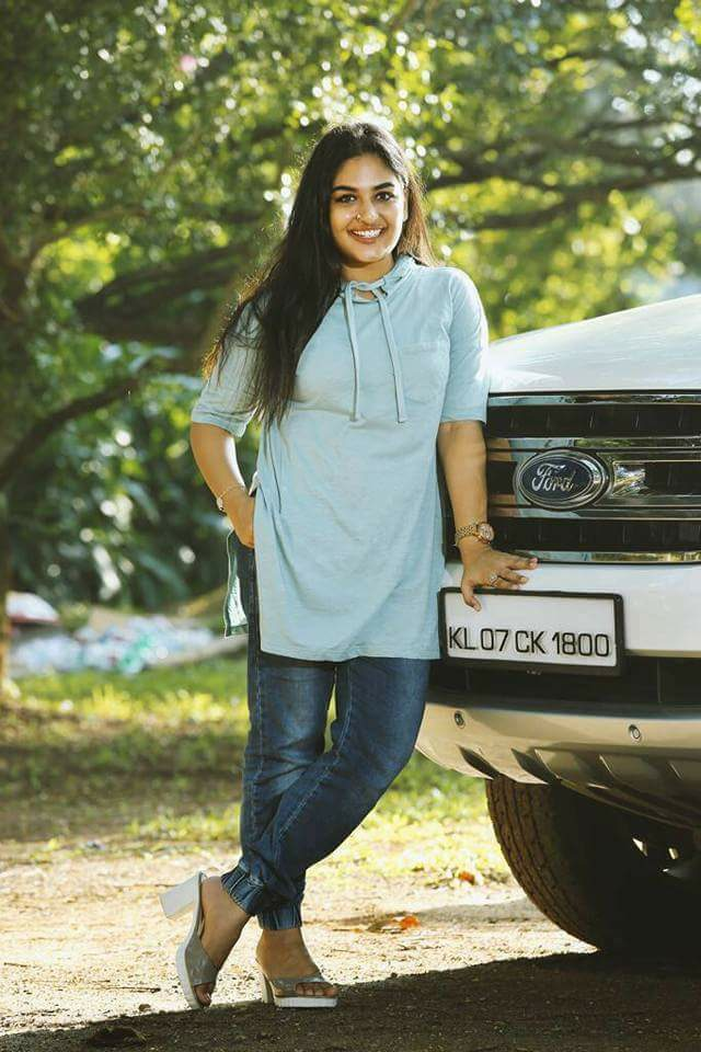 Prayaga Martin Hot Pictures In Jeans Top