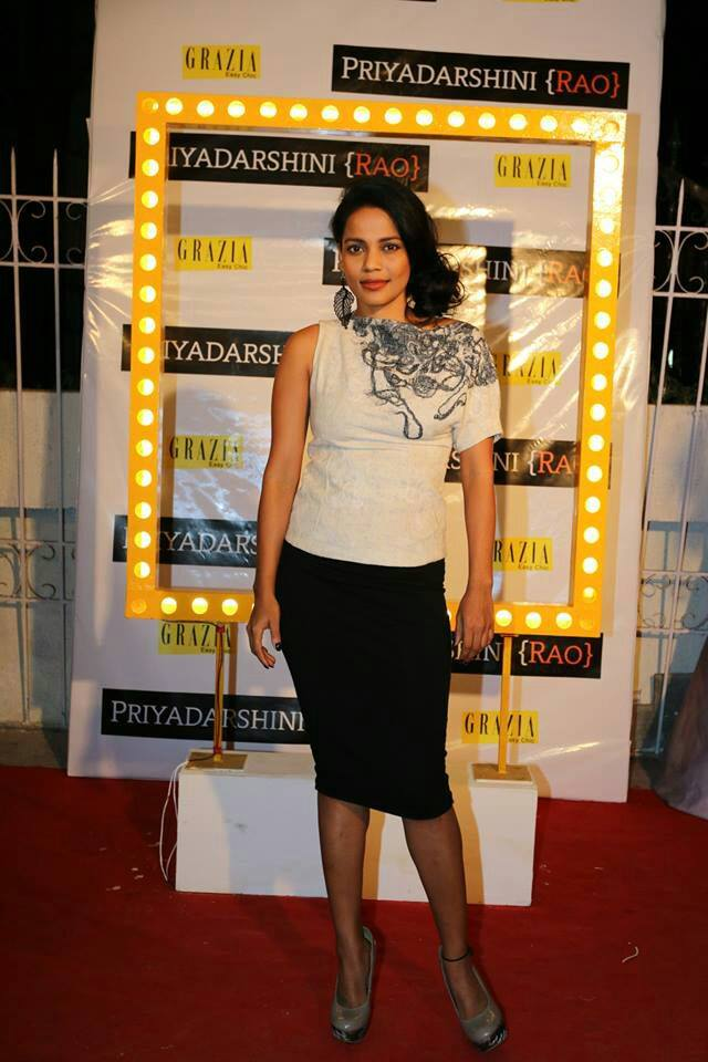 Priyanka Bose HD Sexy Wallpapers At Event