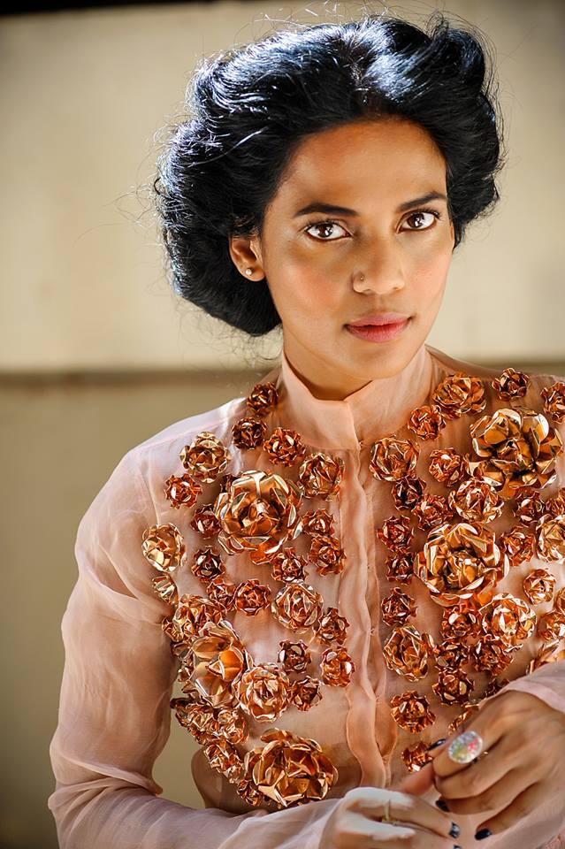 Priyanka Bose Latest New Hair Style Images