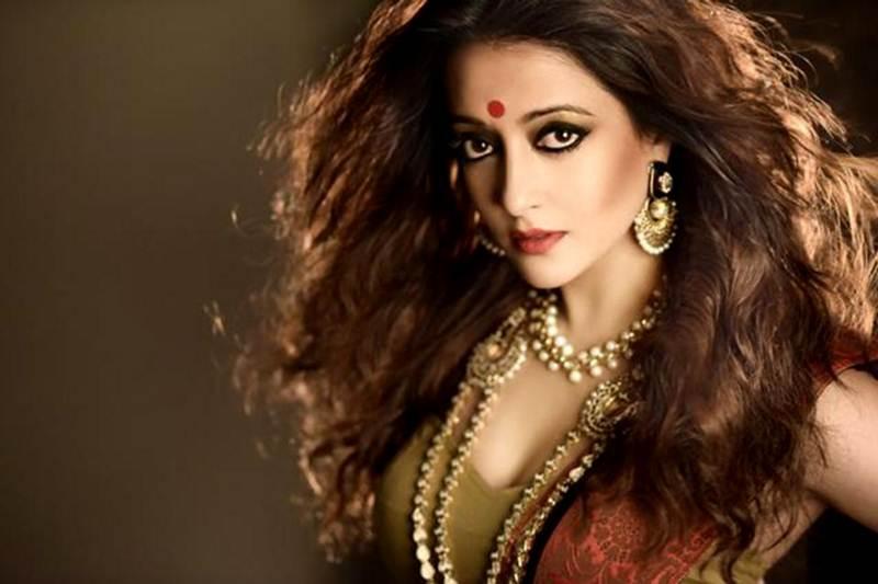 Raima Sen Latest New Hair Style Pics