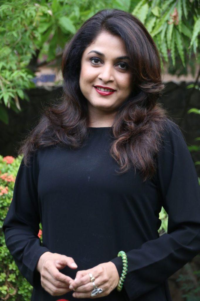 Ramya Krishnan HD Pics