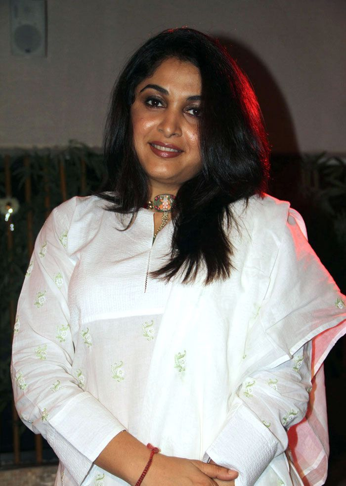 Ramya Krishnan HD Wallpapers Photoshoot
