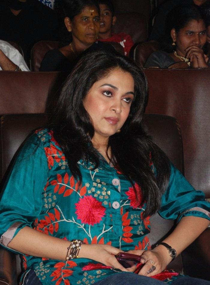 Ramya Krishnan Hot
