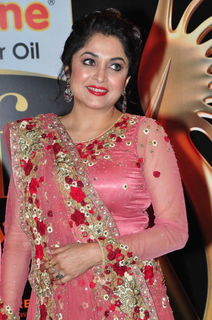Ramya Krishnan Hot Pictures At Event