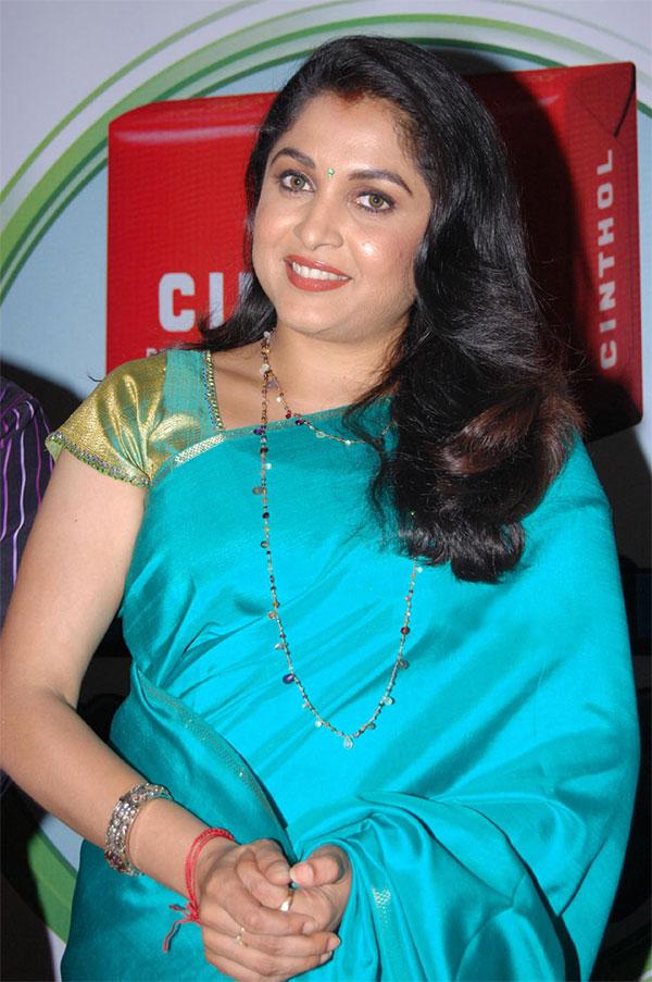 Ramya Krishnan Pictures