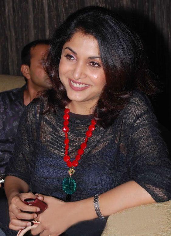 Ramya Krishnan Sweet Smile Pics Gallery