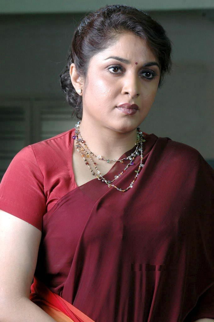 Ramya Krishnan Wallpapers
