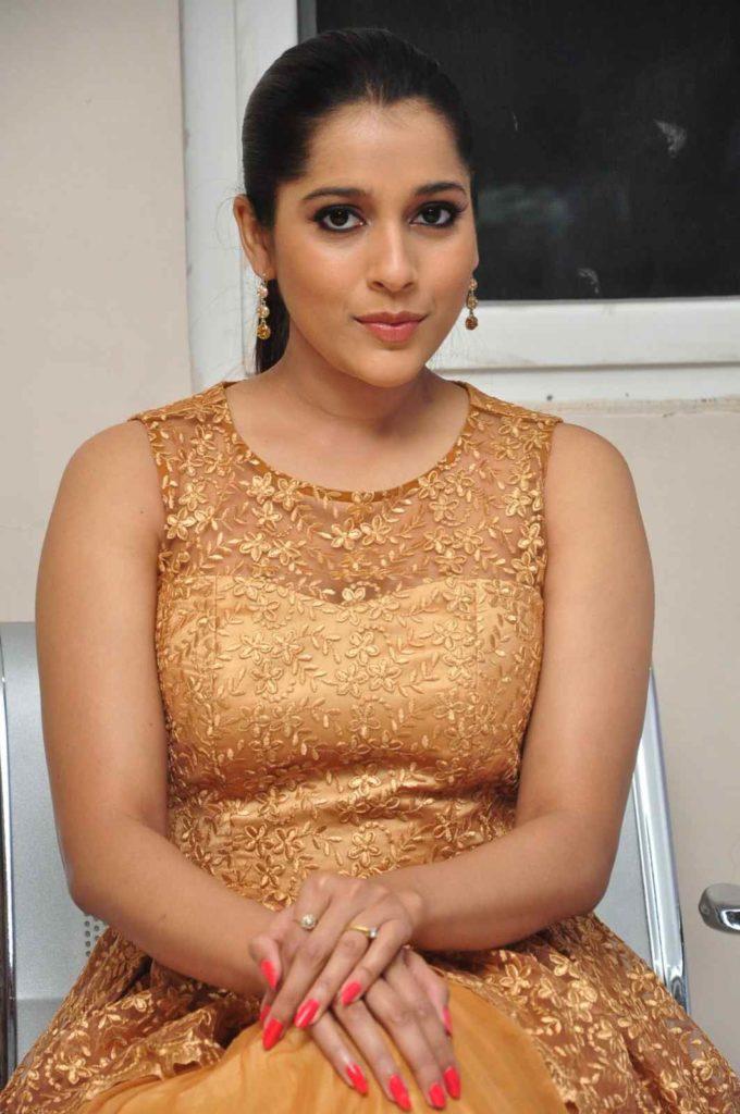 Rashmi Gautam HD Images