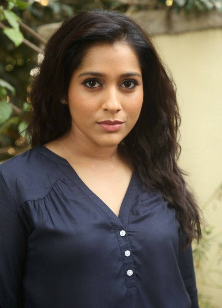 Rashmi Gautam Hot Images