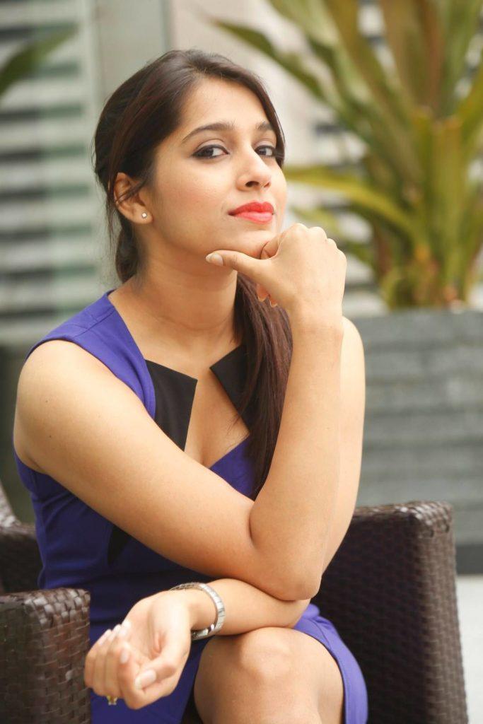 Rashmi Gautam New Pics