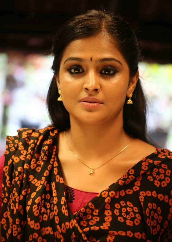 Remya Nambeesan HD Sexy Photoshoot