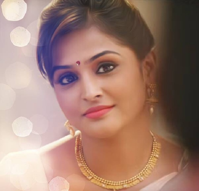 Remya Nambeesan Lovely Lips Photos