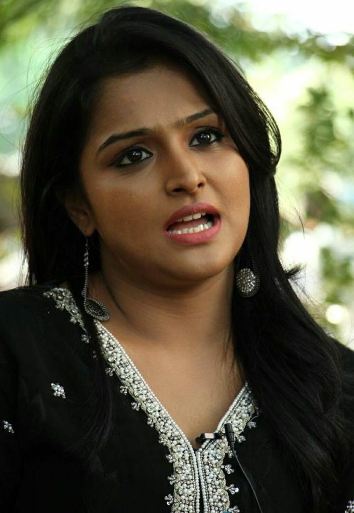 Remya Nambeesan Lovely Wallpapers
