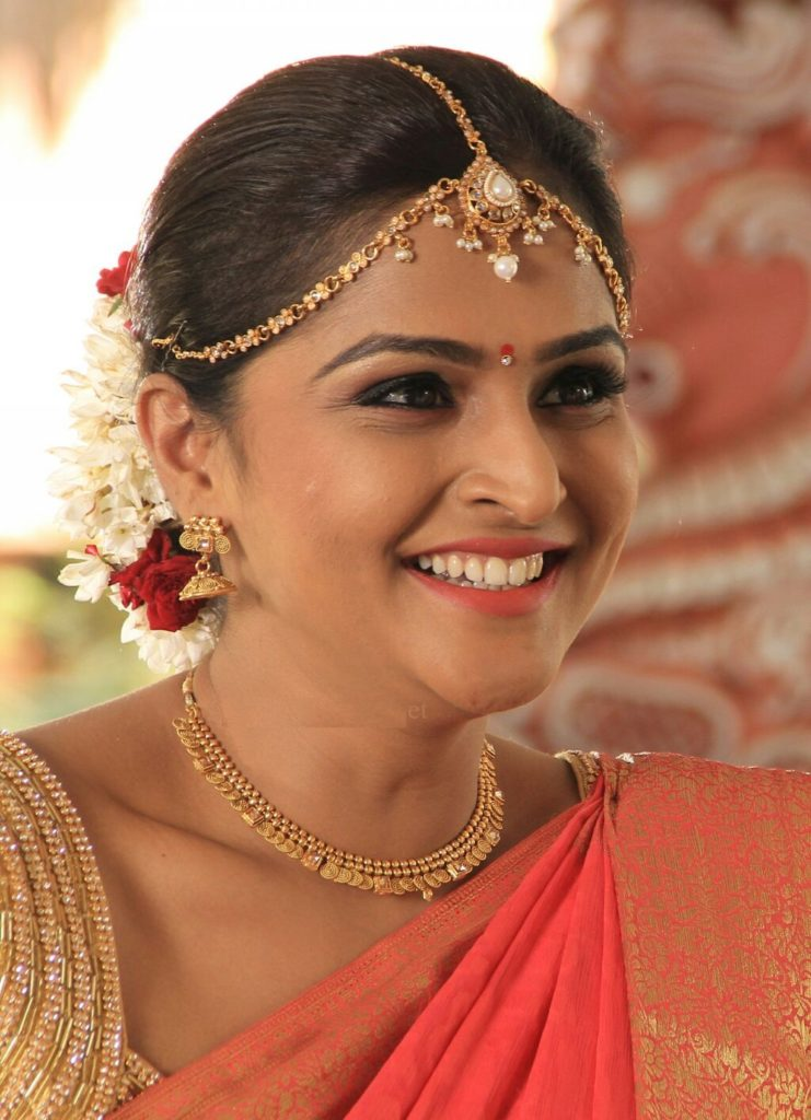 Remya Nambeesan New Wallpapers Photoshoot Gallery