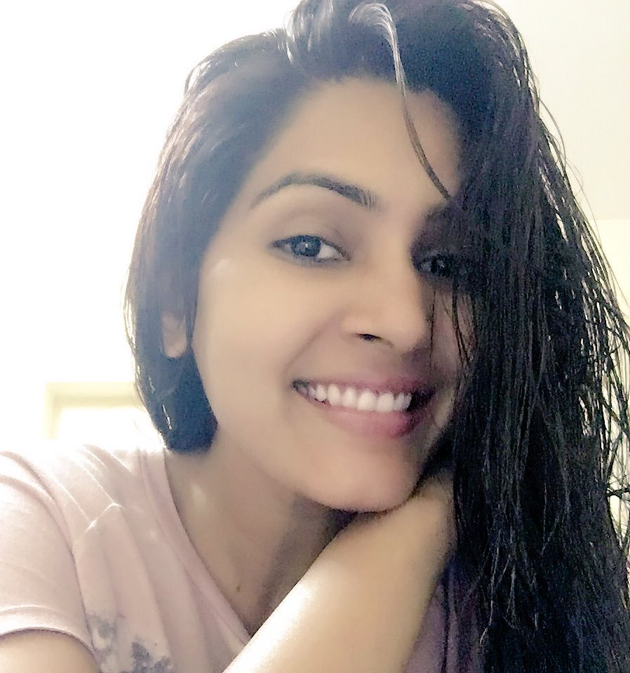 Sangeita Chauhan Cute Smile Wallpapers For Profile