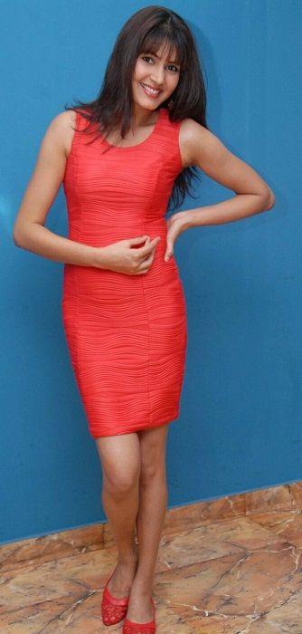 Sangeita Chauhan Hot In Shorts Pics Full HD