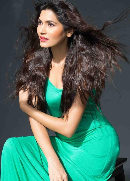 Sangeita Chauhan Hot & Sexy Images Full HD
