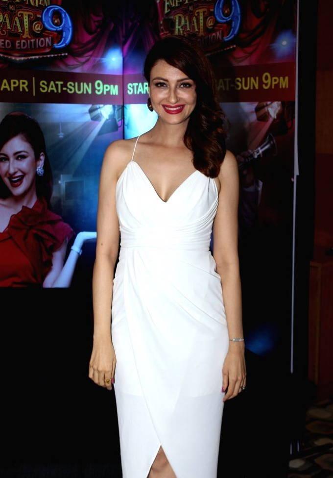 Saumya Tandon Hot Images At Event