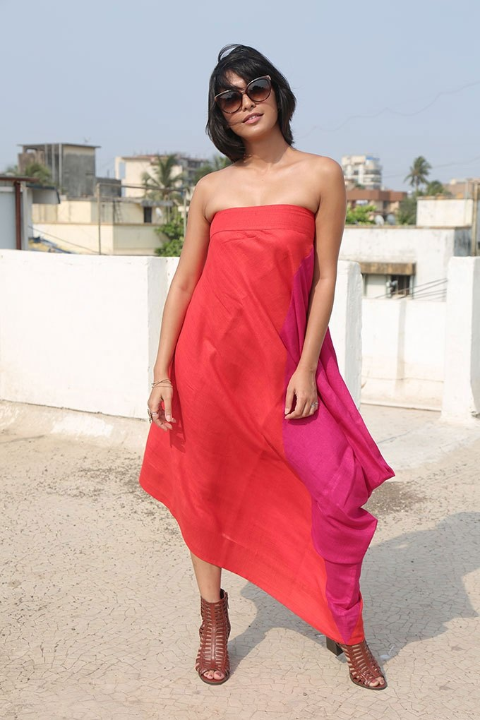 Sayani Gupta Latest Style Pictures
