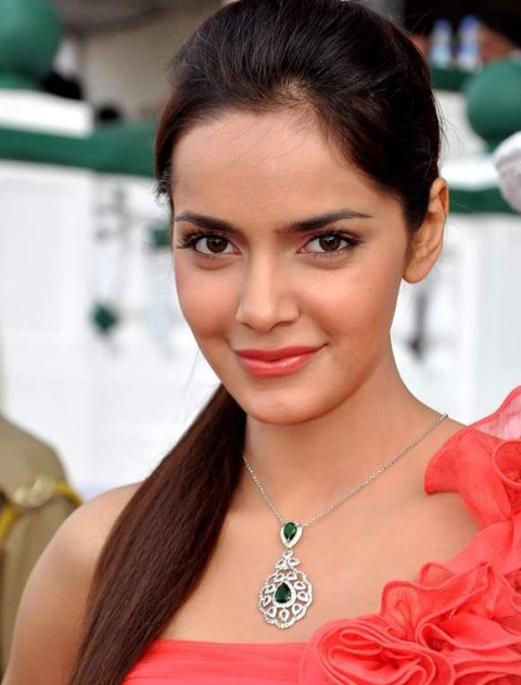 Shazahn Padamsee Spicy Pictures Gallery