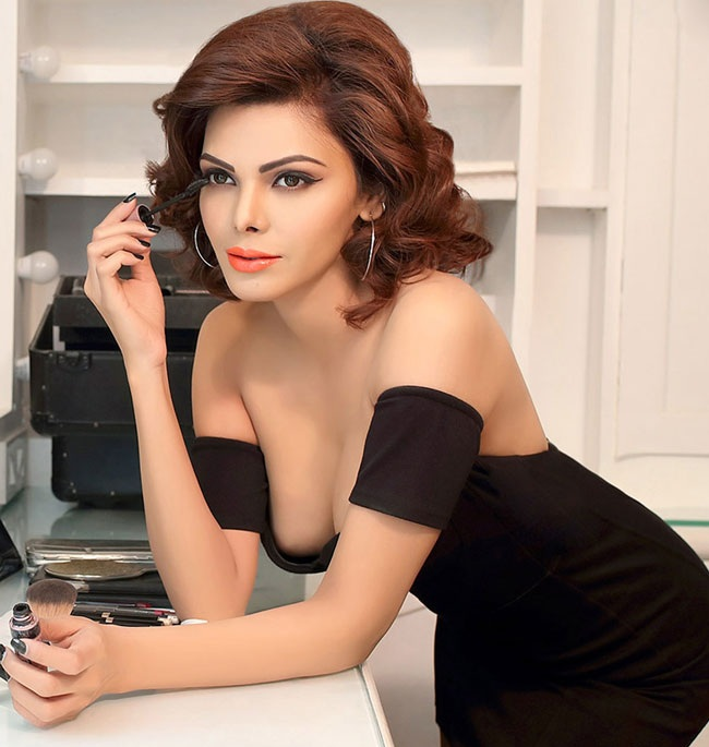 Sherlyn Chopra Hot HD Photoshoot