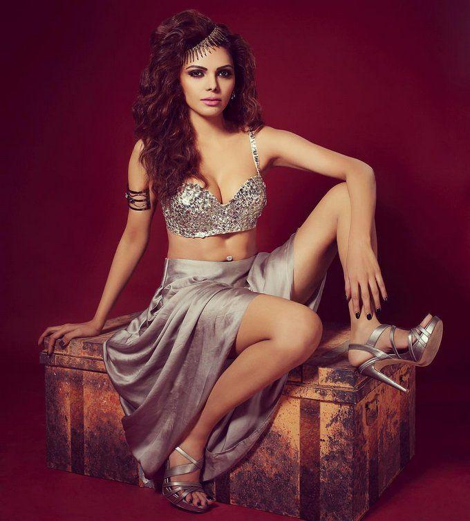 Sherlyn Chopra Hot HD Pics