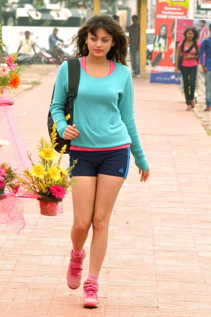 Sneha Ullal Sexy Pictures In Panty