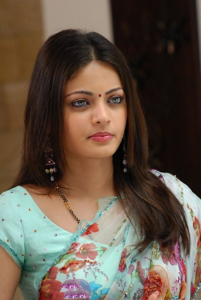 Sneha Ullal Wallpapers In Saree