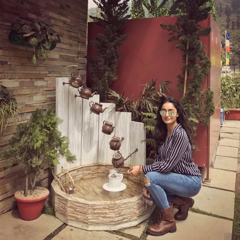 Tridha Choudhury New Pics Full HD
