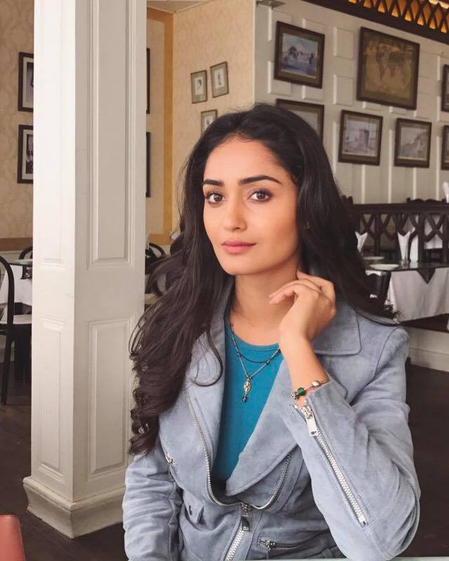 Tridha Choudhury New Pictures